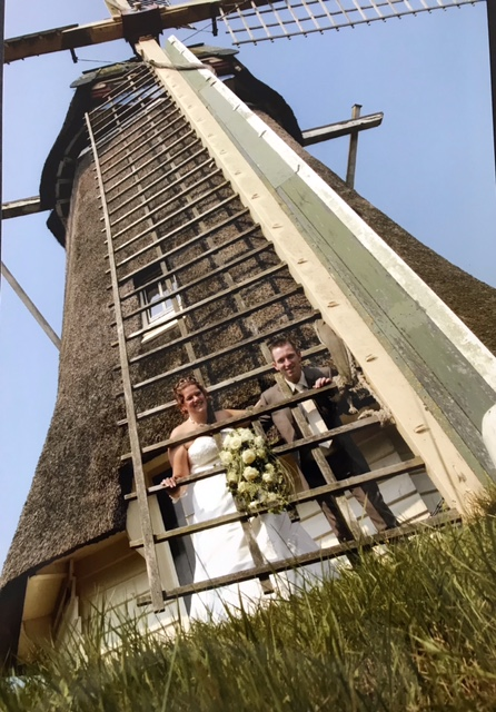David en Alice Rietbergen