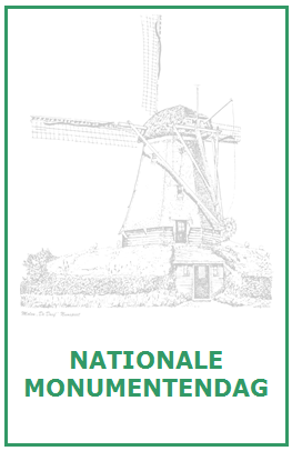 # nationale monumentendag