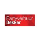 Partyverhuur Dekker